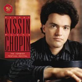 Kissin Plays Chopin - The Verbier Festival Recital 2006 Evgeny Kissin