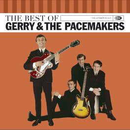The Very Best Of Gerry & The Pacemakers 1993 Gerry & The Pacemakers