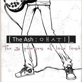 Twilight Of The Innocents (Deluxe Edition) 2010 Ash(韓國)