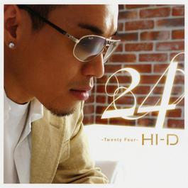 24 -Twenty Four- 2007 HI-D