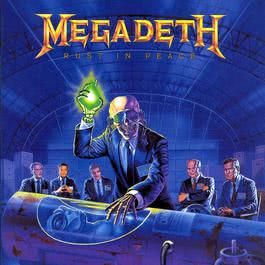 Rust In Peace 1990 Megadeth