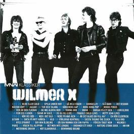 MNW Klassiker 2009 Wilmer X