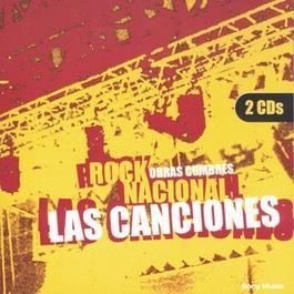 """Obras Cumbres Rock Nacional """"Las Canciones"""" 2000 Various Artists"""