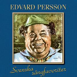 Svenska Sångfavoriter 2005 Edvard Persson