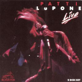 Live 1993 Patti LuPone