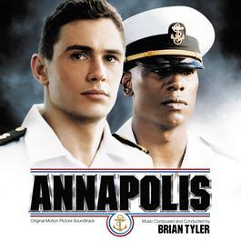 Annapolis 2016 Brian Tyler