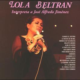 A Punto de Llorar 2002 Lola Beltrán