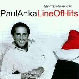 German - American Line Of Hits 1970 Paul Anka