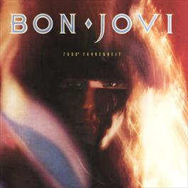 7800 Fahrenheit 1998 Bon Jovi