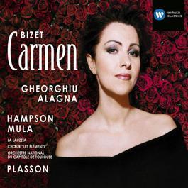 Bizet : Carmen 2003 Angela Gheorghiu