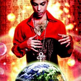Planet Earth 2007 Prince