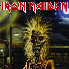 Iron Maiden 1998 Iron Maiden