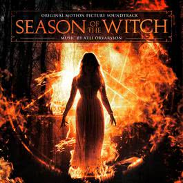 Music From The Motion Picture Season Of The Witch 2011 Atli Örvarsson
