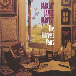 The Harvest Years 1991 Barclay James Harvest