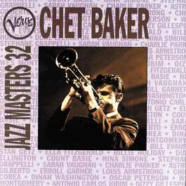 Jazz Masters 32 1994 Chet Baker