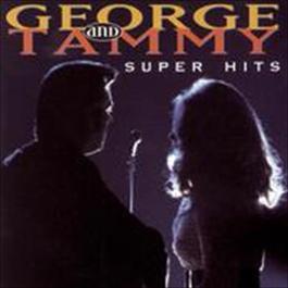 Super Hits 1995 George Jones & Tammy Wynette