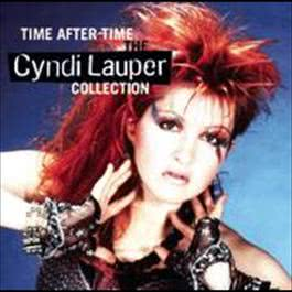 Time After Time: The Cyndi Lauper Collection 2009 Cyndi Lauper