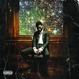 Man On The Moon II: The Legend Of Mr. Rager 2010 Kid Cudi; Cee Lo Green