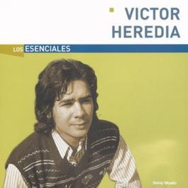 Los Esenciales 2004 Victor Heredia