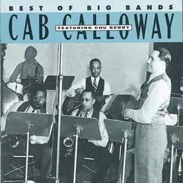 Best Of The Big Bands 1990 Cab Calloway