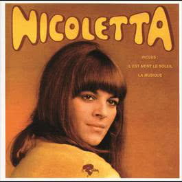 Il Est Mort Le Soleil 2000 Nicoletta