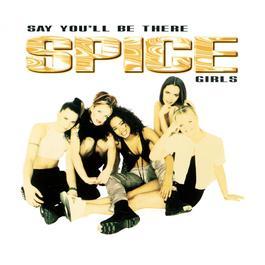 ฟังเพลงอัลบั้ม Say You'll Be There [Remixes CD2]