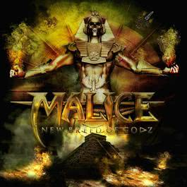 In The Beginning 2012 Malice