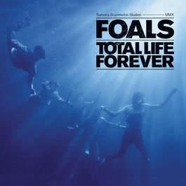 Total Life Forever 2012 Foals