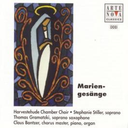 Mariengesange 1996 Claus Bantzer