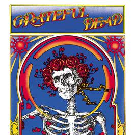 Not Fade Away/Goin' Down The Road Feeling Bad (Live at Manhattan Center, New York, NY, April 5, 1971) (Remastered LP Version) 1971 Grateful Dead