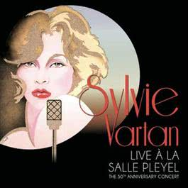 Sylvie vartan Live à Pleyel 2011 Sylvie Vartan