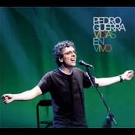 Vidas En Vivo 2008 Pedro Guerra