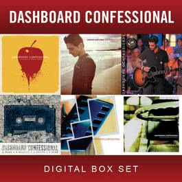 The Places You Have Come To Fear The Most 2001 Dashboard Confessional