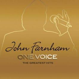 One Voice 2003 Johnny Farnham