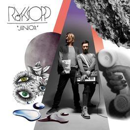 Junior 2009 Royksopp