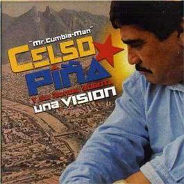Tengo fe (con Los Angels) 2003 Celso Pia y su Ronda Bogot