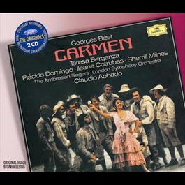 Bizet: Carmen 2008 Georges Bizet