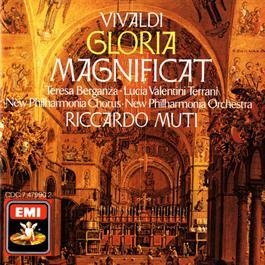 Vivaldi: Magnificat/ Gloria 2008 Riccardo Muti