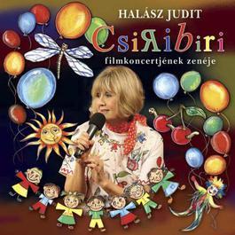 Csiribiri 2009 Judit Halasz