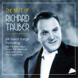 The Very Best Of Richard Tauber 2003 Richard Tauber