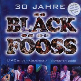 """30 Jahre/""""Live In Der Kölnarena"""" Sylvester 2000 2009 Blck Fss"""