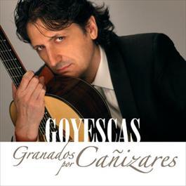 Goyescas- Granados Por Cañizares 2012 Cañizares