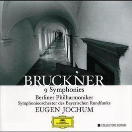 Bruckner: 9 Symphonies 2002 Eugen Jochum