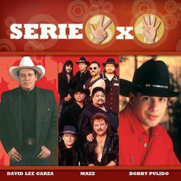 Serie 3X4 (David Lee Garza, Mazz, Bobby Pulido) 2007 Various Artists
