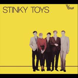 Stinky Toys 2011 Stinky Toys