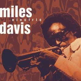 This Is Jazz #38-Miles Davis Electric 1998 Miles Davis