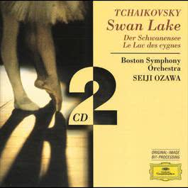 Tchaikovsky: Swan Lake Op.20 1996 Seiji Ozawa; Boston Symphony Orchestra