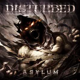Asylum (Deluxe) 2010 Disturbed