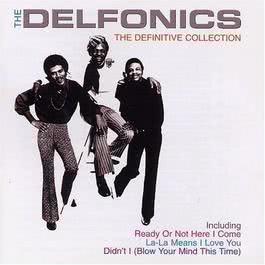 The Definitive Collection 1999 The Delfonics