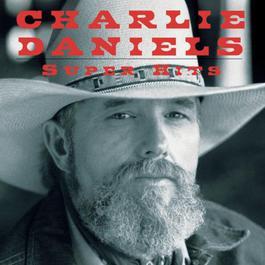 Super Hits 1994 The Charlie Daniels Band